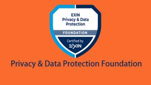 EXIN PDPF隐私与数据保护基础(2021)